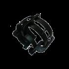 Propellerschutz für 9,8 - 20 PS Propeller