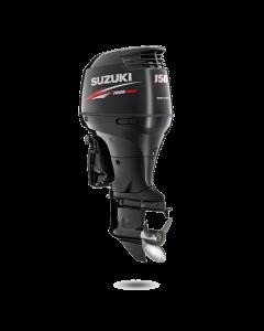 150 PS Suzuki