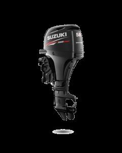 50 PS Suzuki