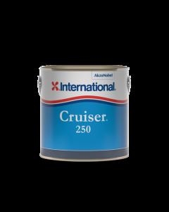 Cruiser 250 International