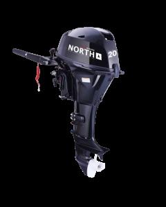 20 PS North Motors