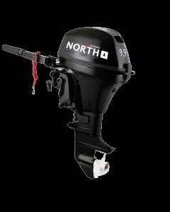 9.9 PS North Motors
