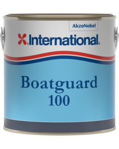 Boatguard 100 International